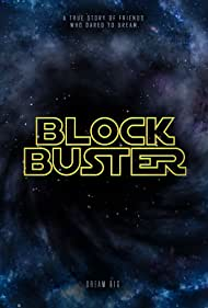 Blockbuster (2019)