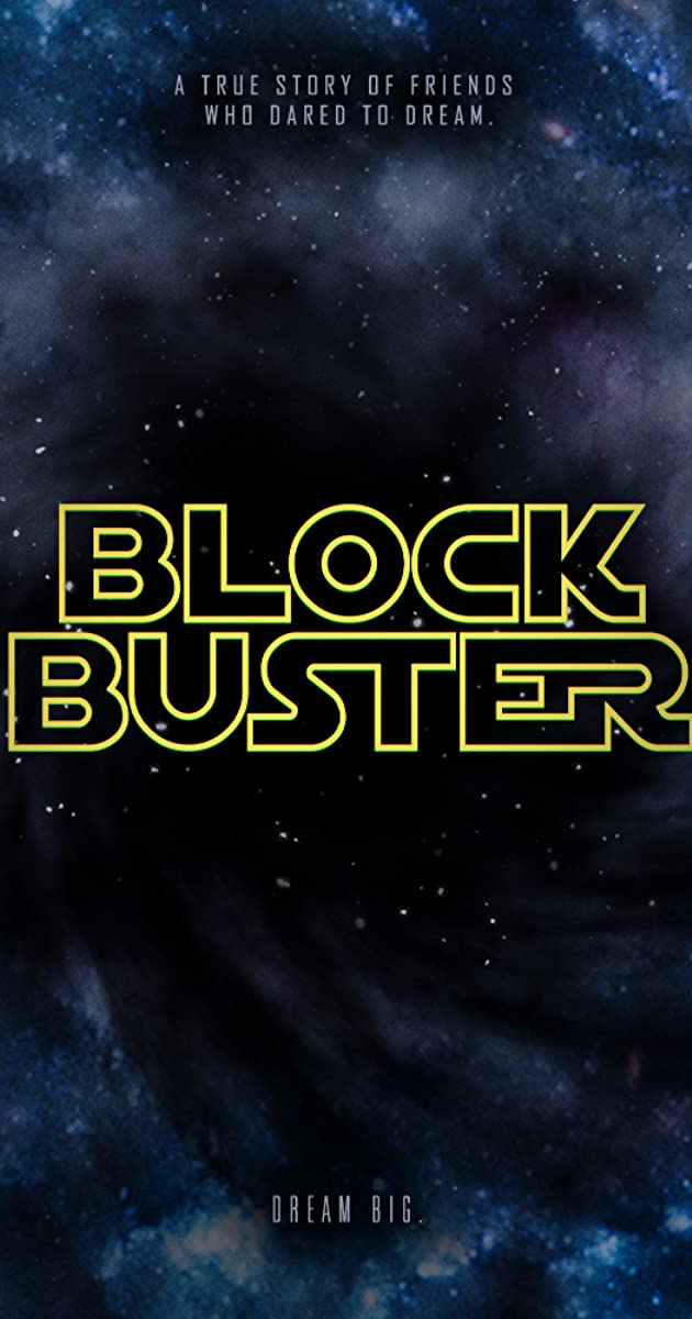 descarga gratis la Temporada 1 de Blockbuster o transmite Capitulo episodios completos en HD 720p 1080p con torrent