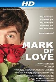 Mark of Love Poster