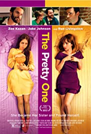 The Pretty One Poster