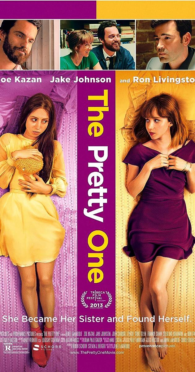 The Pretty One (2013) - IMDb