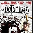 Josh Hutcherson, Spencer Locke, and Shanley Caswell in Detention (2011)