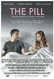 The Pill(2011) Poster - Movie Forum, Cast, Reviews