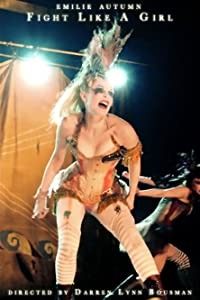 Watch a free movie now Emilie Autumn: Fight Like a Girl [x265]