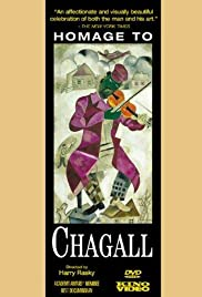 Homage to Chagall: The Colours of Love Poster