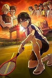 Gekijouban Tenisu no oujisama: Eikokushiki teikyujou kessen! Poster
