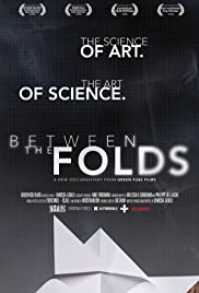 Between the Folds Poster