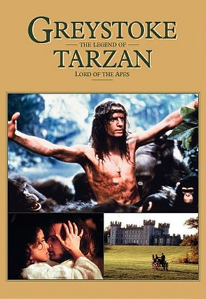 Permalink to Movie Greystoke: The Legend of Tarzan, Lord of the Apes (1984)