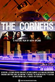 The Corners Poster