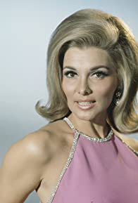 Primary photo for Nancy Kovack