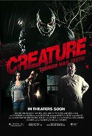 Creature (2011) 720p