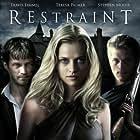 Stephen Moyer, Travis Fimmel, and Teresa Palmer in Restraint (2008)