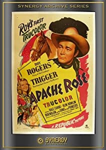Apache Rose download movie free