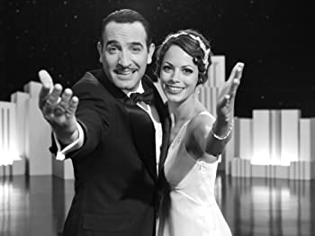 Bérénice Bejo and Jean Dujardin in The Artist (2011)