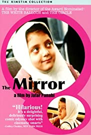 The Mirror Poster