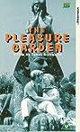 The Pleasure Garden (1953) Poster
