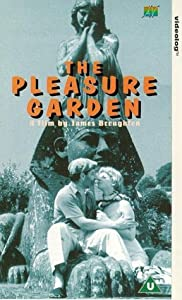Welcome full movie mp4 free download The Pleasure Garden by James Broughton [mts]