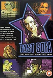 Fast Sofa (2001) Poster - Movie Forum, Cast, Reviews