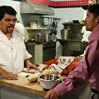 Rob Benedict and Luis Guzmán in Still Waiting... (2009)