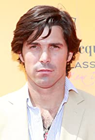 Primary photo for Nacho Figueras