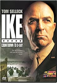 Ike: Countdown to D-Day (2004) Poster - Movie Forum, Cast, Reviews