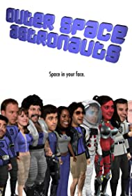 Outer Space Astronauts (2009)
