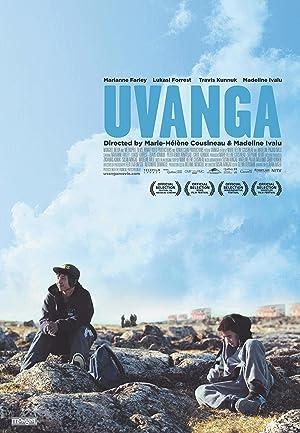Where to stream Uvanga