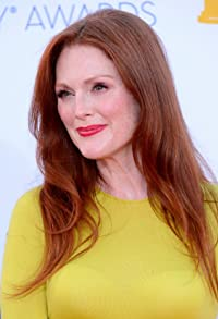 Primary photo for Julianne Moore