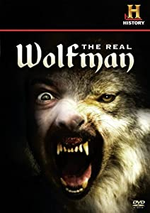 Watchmovies for free The Real Wolfman [1280x544]