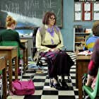 Anjelica Huston in Horrid Henry: The Movie (2011)