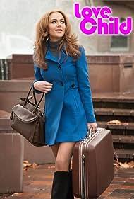 Jessica Marais in Love Child (2014)