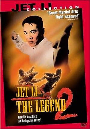 Jeffrey Lau The Legend II Movie