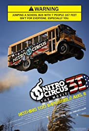 Nitro Circus: The Movie (2012) 720p
