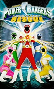 Watch latest online movies Power Rangers Lightspeed Rescue USA [720x1280]
