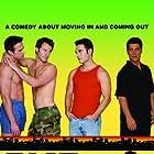 David Berón, Yelyna De Leon, Steve Callahan, Cory Schneider, and René Alvarado in East Side Story (2006)