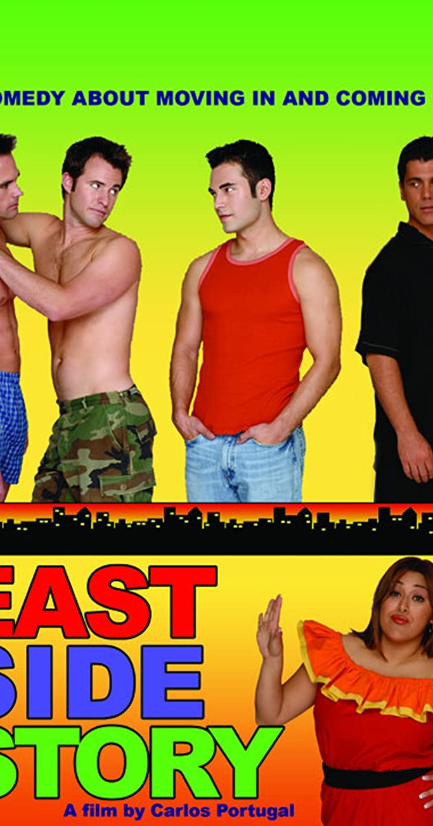 Your gay latino dvd movies consider