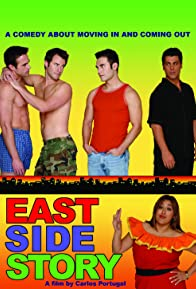 Primary photo for East Side Story