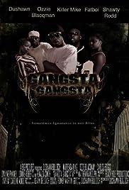 Gangsta Gangsta Poster