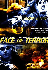 Face of Terror Poster
