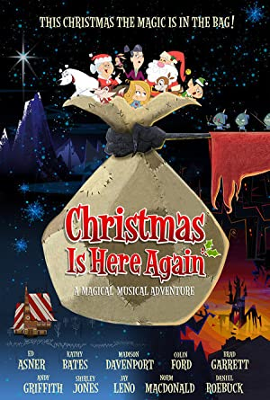 Musical Christmas is Here Again Movie