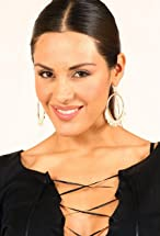 Carla Ortiz's primary photo