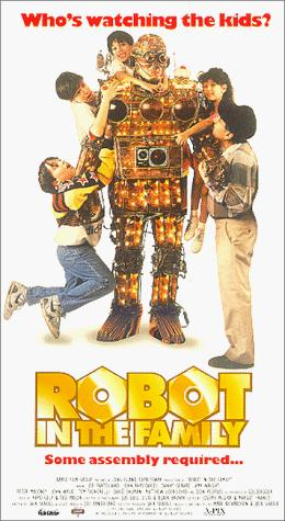 Robot in the Family (1993)