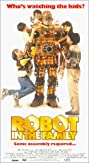 Robot in the Family (1993) Poster