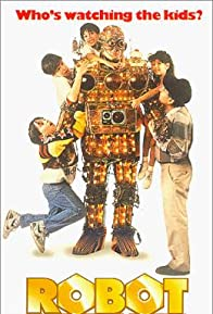 Primary photo for Robot in the Family