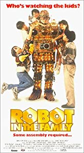 Robot in the Family none