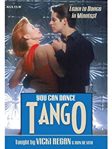 Movie watches database Tango Argentina [hdrip]
