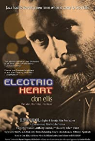 Primary photo for Electric Heart: Don Ellis