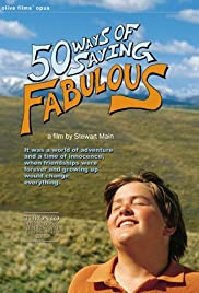 50 Ways of Saying Fabulous Poster