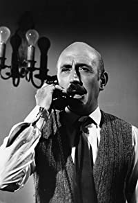 Primary photo for Lionel Jeffries