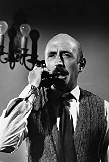 Lionel Jeffries Picture